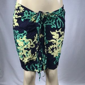 e6117f573e Women Swim Sarongs on Poshmark